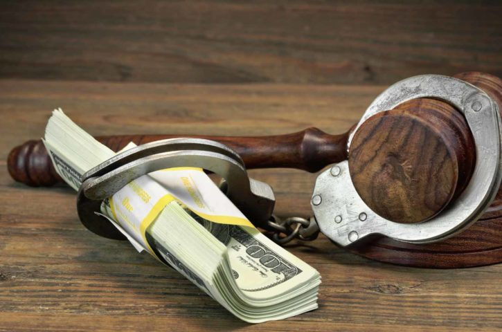 5 Tips for Finding Affordable Bail Bondsman in Arapahoe