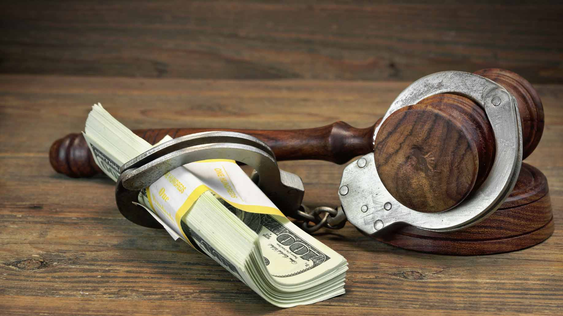 Arapahoe County bail bonds